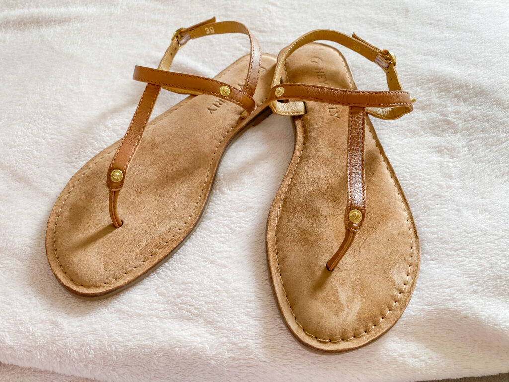 Hey Marly Comfort Sandalen